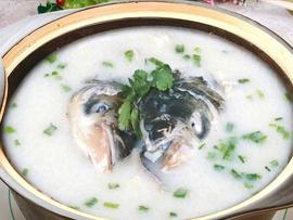 洪泽湖鱼头汤