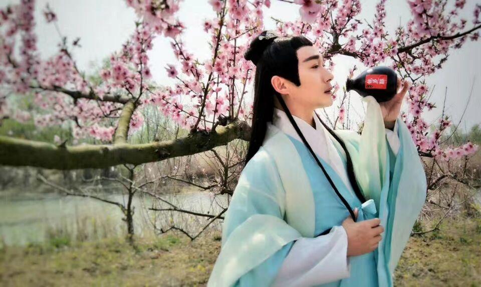 桃缘·陶笛音乐节(三月底到四月初)